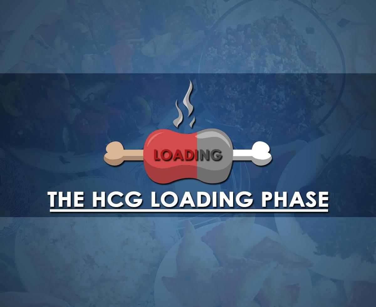 HCG Loading Phase