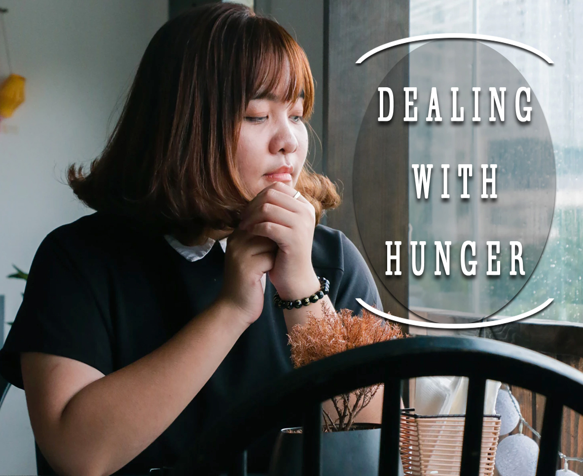 DEALING WITH HUNGER