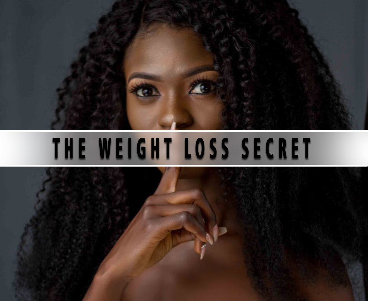 THE WEIGHT LOSS SECRET