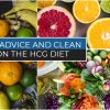 DIETING ADVICE AND CLEAN EATING ON THE HCG DIET1