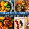 WHY YOU ARE NOT ALLOWED TO SKIP MEALS ON VLCD OF THE HCG DIET?